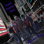 Music Review: Tomás Doncker Band – 'Big Apple Blues'